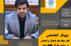 وبینار «نقش مولفههای فرهنگی و اجتماعی بر صلح پایدار افغانستان» برگزار شد
